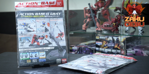 Bandai Action Base 2 – Gray