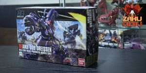 Bandai 1/144 HG UC AMX-009 Dreissen #172