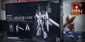 Daban Model 1/60 PG Full Armor Kit (Add On Only)
