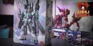 Daban Model RX-0 MG Full Armor Unicorn Gundam Ver Ka