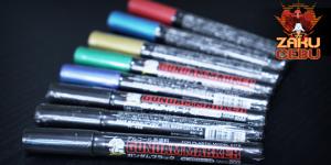 GSI Creos Gundam Marker (Paint Marker)