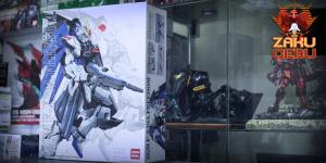 Daban Model 1/100 MG Freedom Gundam Ver. 2.0