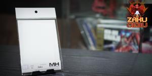 Modeling Holic 1/100 MG Zaku – Gold Hologram Waterslide Decals