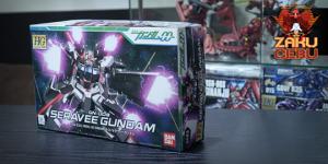 Bandai 1/144 HG 00 Seravee Gundam #26