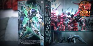 Bandai 1/100 Full Mechanics FM Gundam Barbatos Lupus Rex #03