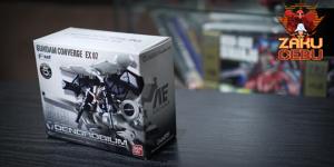 Bandai Gundam Converge EX 07 GP03 Dendrobium