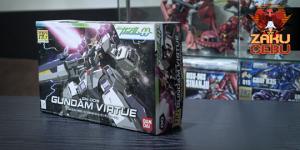 Bandai 1/144 HG 00 Gundam Virtue #06