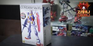 Bandai 1/100 MG RX-78-2 Gundam Ver Ka