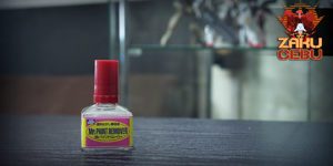Mr. Hobby Paint Remover