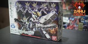Bandai Super Deformed SD #401 Gundam Barbatos DX
