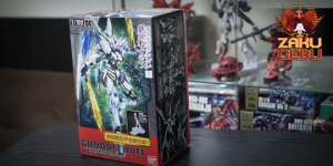 Bandai 1/100 Full Mechanics FM Gundam Bael #04 (Premium Version)