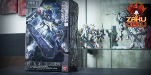 Bandai 1/100 Full Mechanics FM Gundam Barbatos Lupus #01