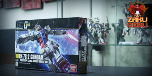 Bandai 1/144 HG UC RX-78-2 Gundam (Revive Ver.) #191
