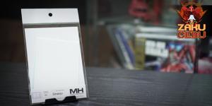 Modeling Holic 1/100 MG Sinanju – Silver Hologram Waterslide Decals