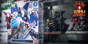 Gundam Base Limited 1/100 MG Freedom Ver. 2.0 (Clear Color)
