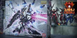 Bandai 1/100 MG Providence Gundam Premium G.U.N.D.A.M. Edition