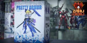Pretty Armor Ver. 1