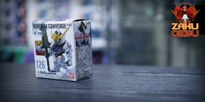 Bandai Gundam Converge #126 ASW-G-08 Gundam Barbatos