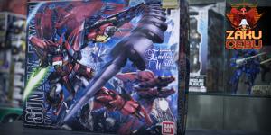 Bandai 1/100 MG Gundam Epyon