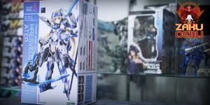 Kotobukiya Frame Arms Girl Hresvelgr=Ater