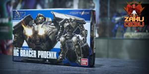 Bandai HG Bracer Phoenix – Pacific Rim: Uprising