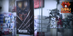 Crazy Toys 1/6 Wolverine Deluxe