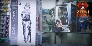 Kotobukiya Frame Arms Girl Architect