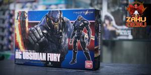 Bandai HG Obsidian Fury – Pacific Rim: Uprising