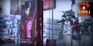 Crazy Toys 1/6 Iron Man MK46