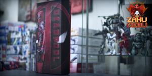 Crazy Toys 1/6 Deadpool