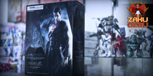 Play Arts Kai BL 1/8 DC Comics – No. 2 Superman – Dawn of Justice