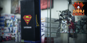 Crazy Toys 1/6 Superman Deluxe