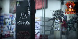 Crazy Toys 1/6 Darth Vader