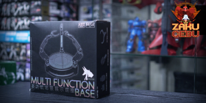 Anubis Design Studio MFB-01 Multi Function Base