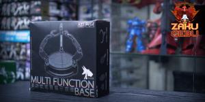 Anubis Design Studio MFB-01 Multi Function Base