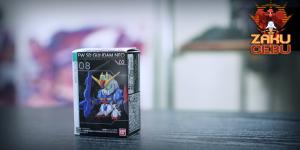 Bandai Gundam FW Neo #08 Z Gundam