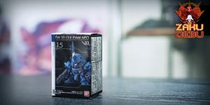 Bandai Gundam FW Neo #15 Kampfer