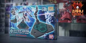 Bandai 1/144 HG BD Diver Gear #34
