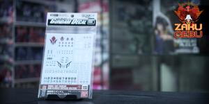 Bandai 1/144 Gundam Decal No. 103 Iron-Blooded Orphans MultiUse Decals