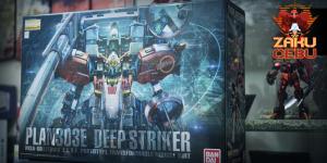 Bandai 1/100 MG PLAN303E Deep Striker