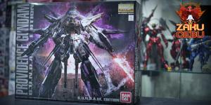 Bandai 1/100 MG Providence Gundam G.U.N.D.A.M. Edition