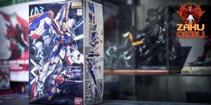 Bandai 1/100 MG XXXG-01W Wing Gundam