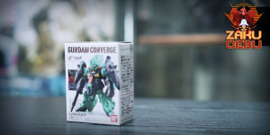 Bandai Gundam Converge #106 Dijeh SE-R