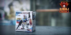 Bandai Gundam Converge #132 RX-78-2 Gundam (The Origin)