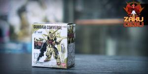 Bandai Gundam Converge #133 Akatsuki