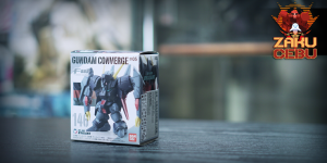 Bandai Gundam Converge #146 Byarlant
