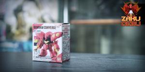 Bandai Gundam Converge #159 Qubeley MK-II (PleTwo's Custom)