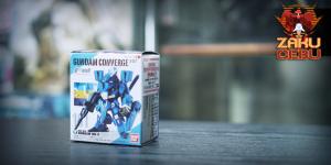 Bandai Gundam Converge #161 Gundam Mk-V