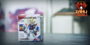 Bandai Gundam Converge #176 Shining Gundam