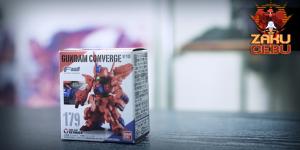 Bandai Gundam Converge #179 Geymalk